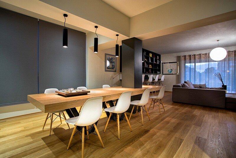 Apartment Modernization in Maroussi 9