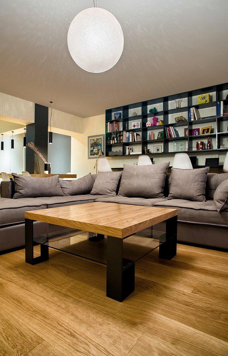 Apartment Modernization in Maroussi 3