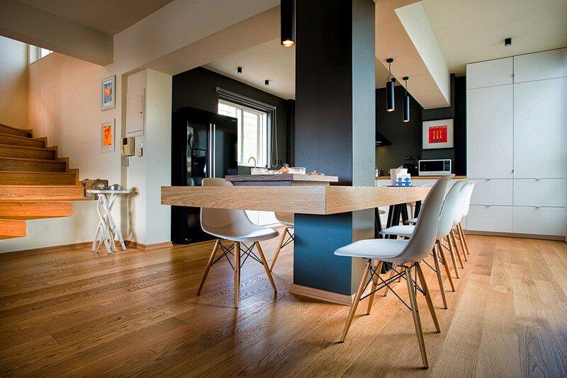 Apartment Modernization in Maroussi 7
