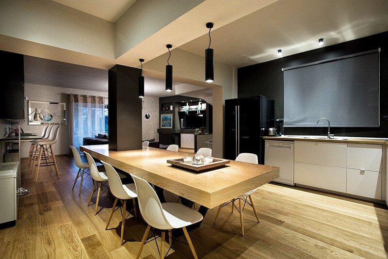 Apartment Modernization in Maroussi 8