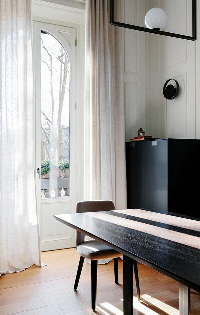 Apartment P in Milan 11