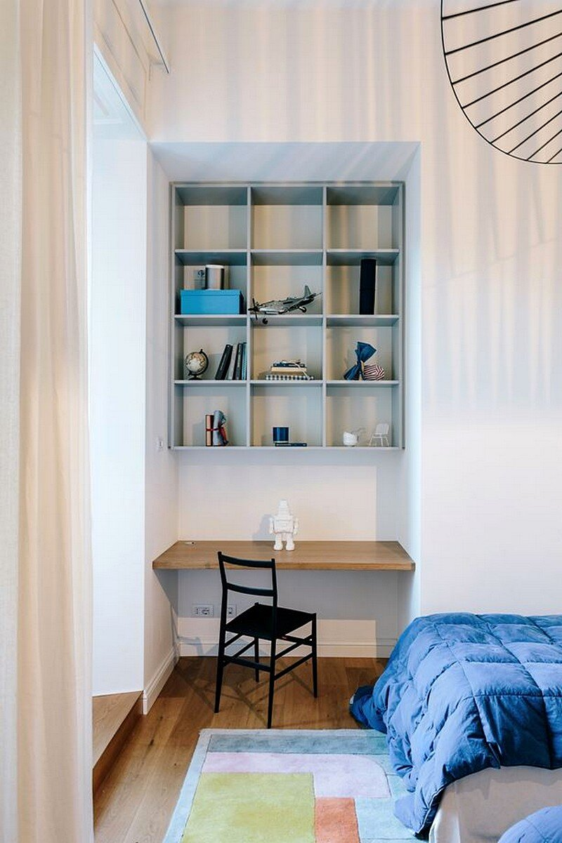 Apartment P in Milan 27