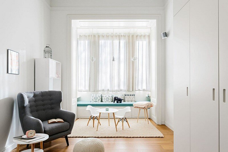 Apartment P in Milan 21