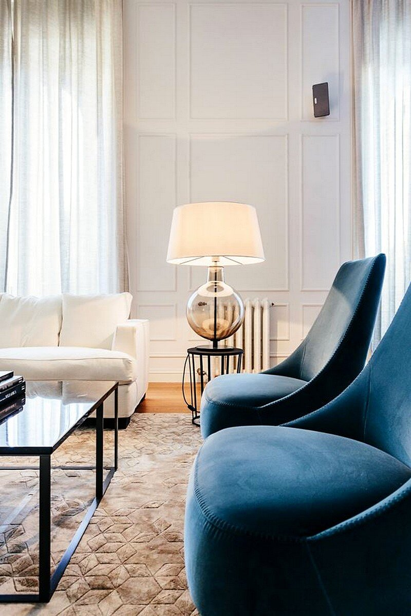 Apartment P in Milan 7