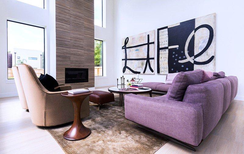 Bella House / Contour Interior Design