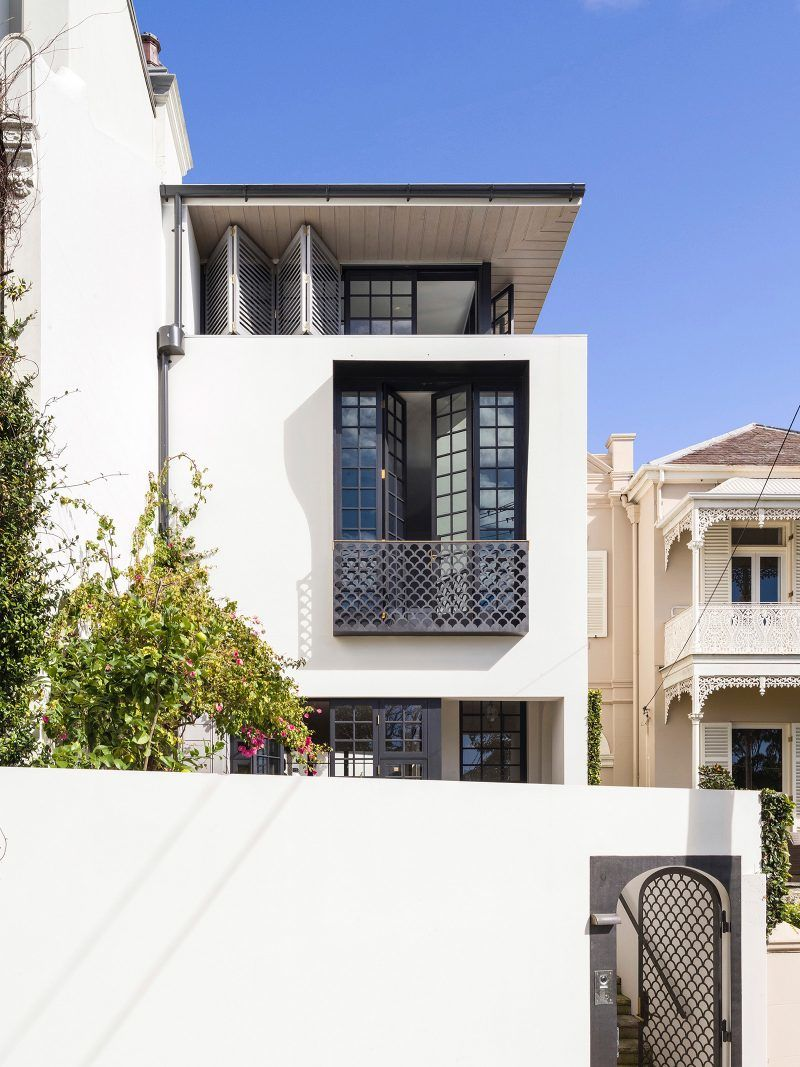 Bougainvillea Row House 3