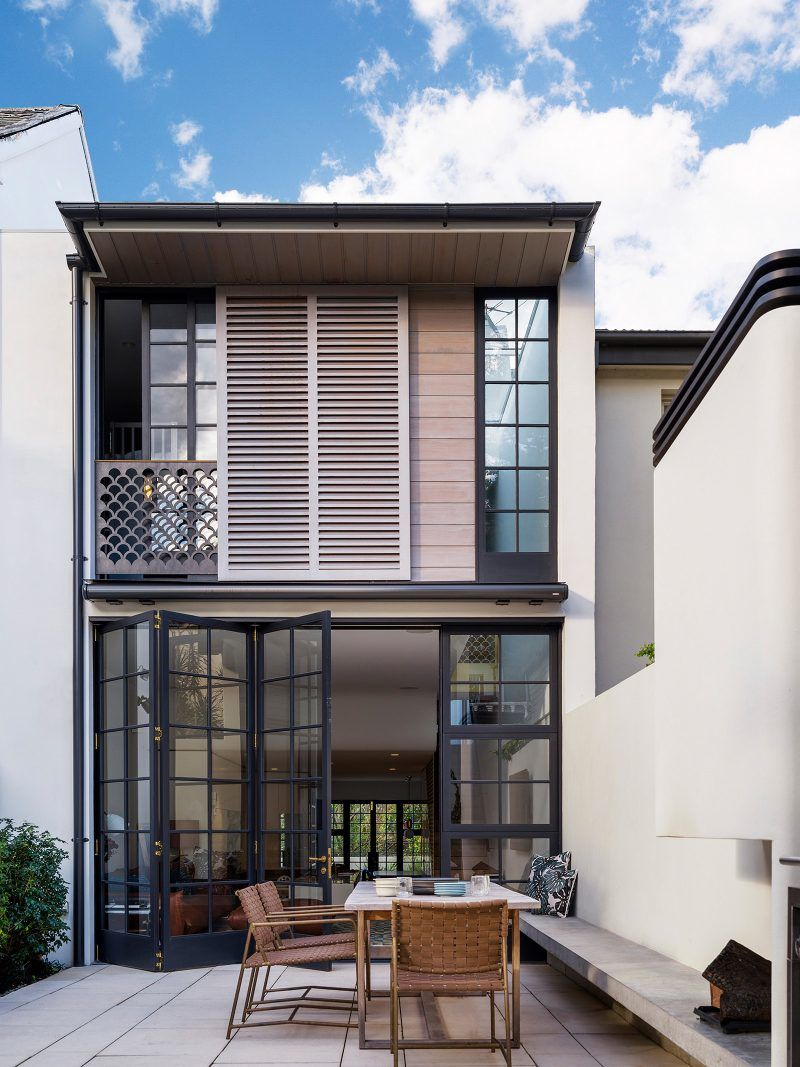 Bougainvillea Row House 4