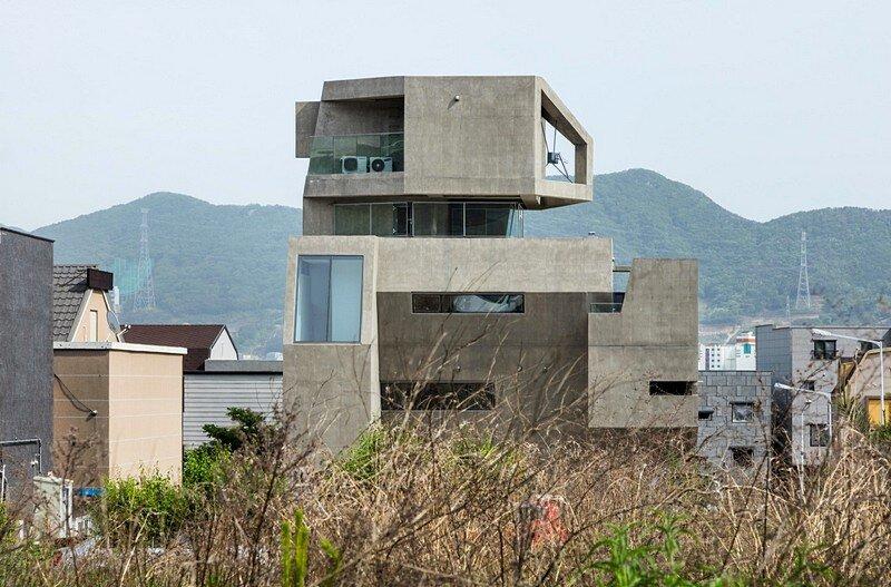 Busan Times House 17