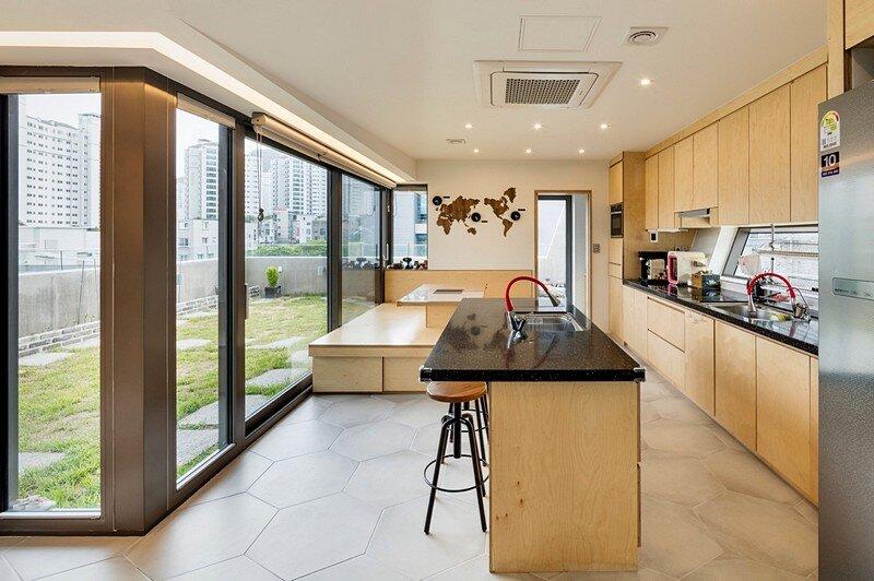 Busan Times House 8
