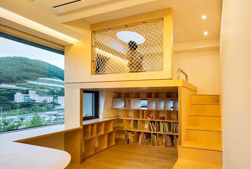Busan Times House 14