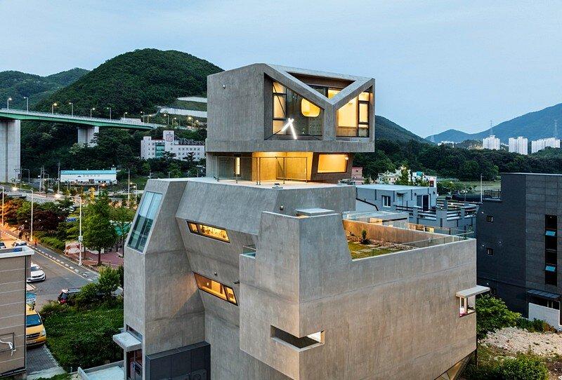 Busan Times House 2