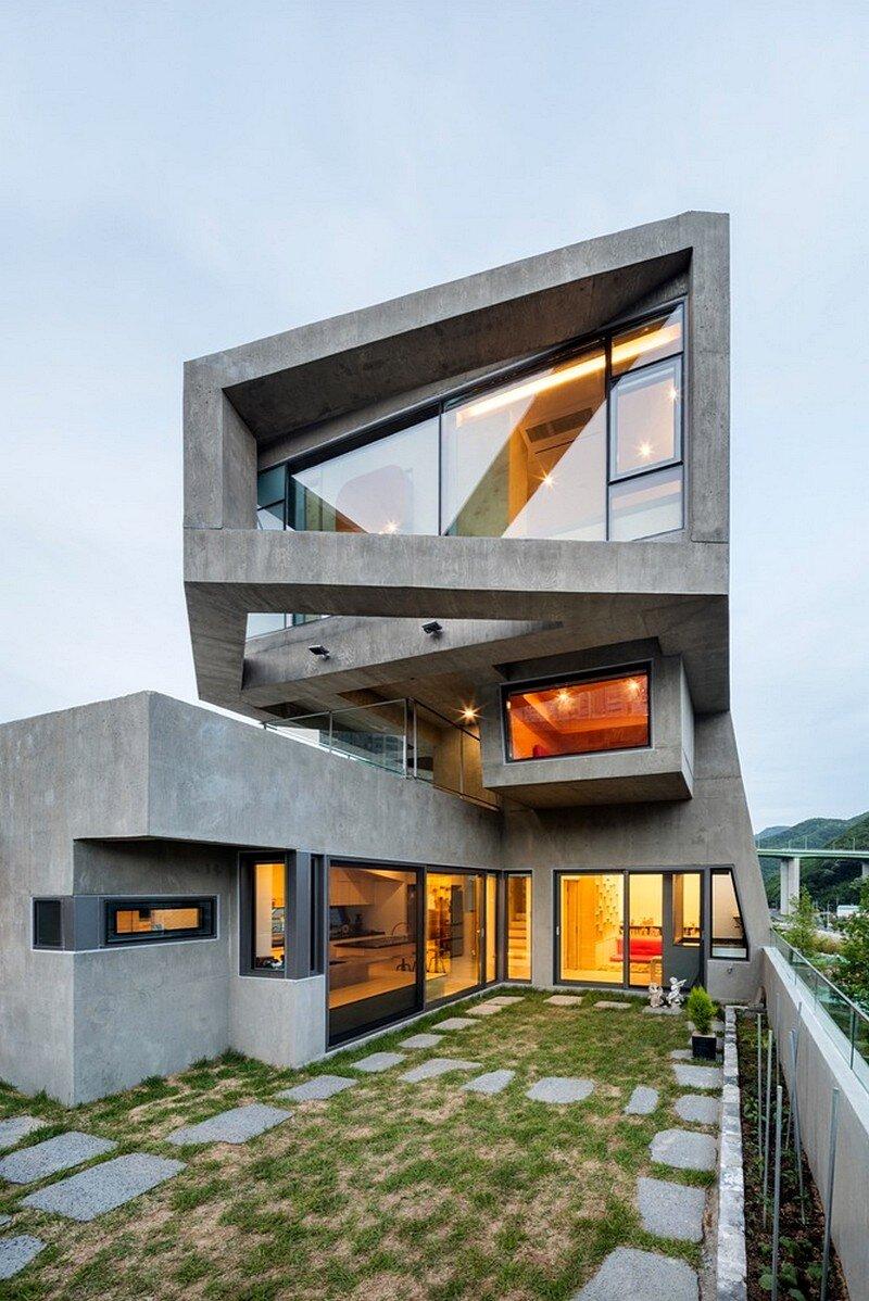 Busan Times House 4