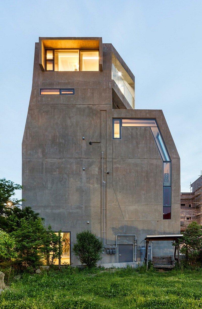 Busan Times House 3