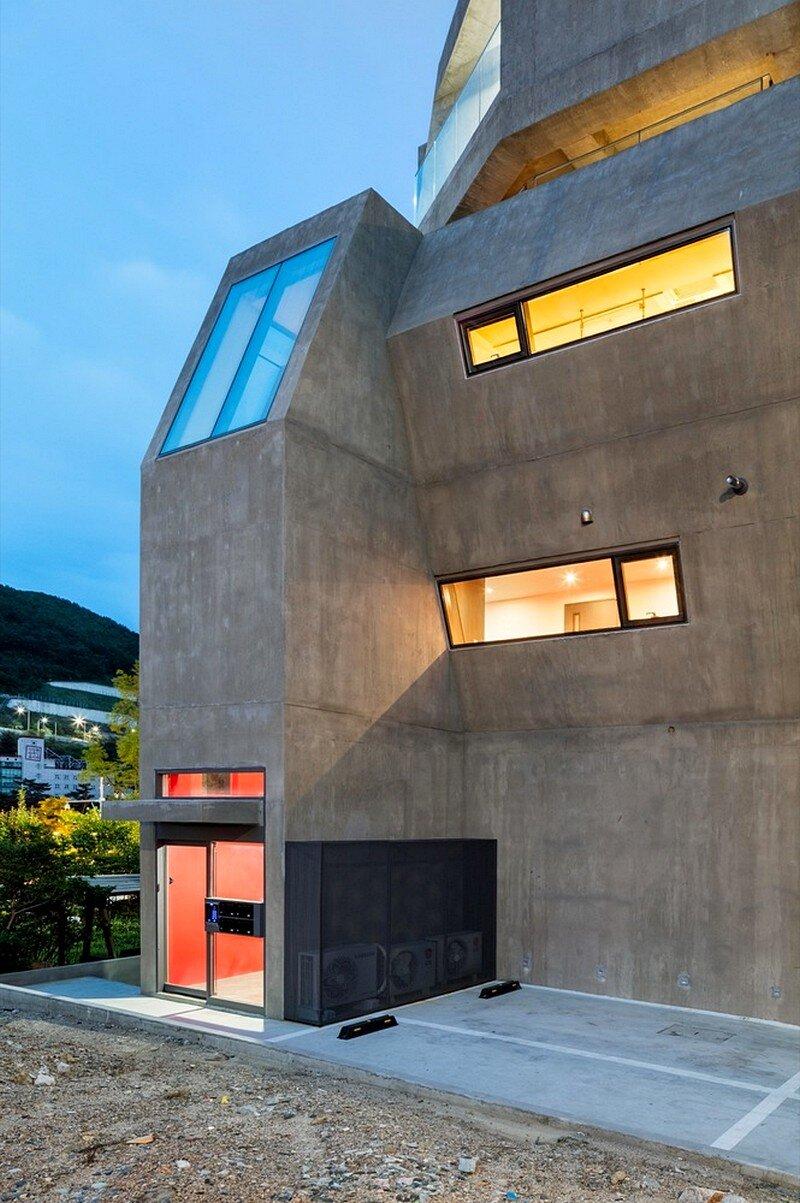 Busan Times House 7