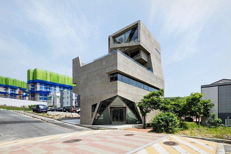 Busan Times House 18