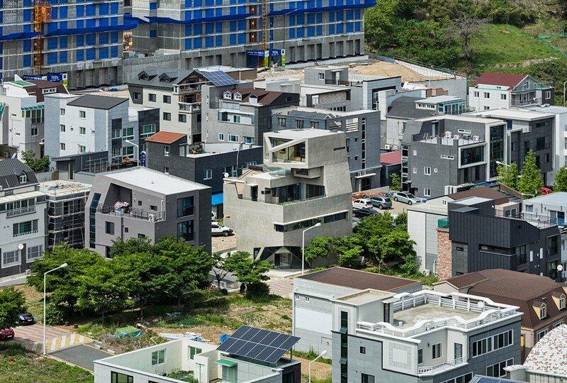Busan Times House 19