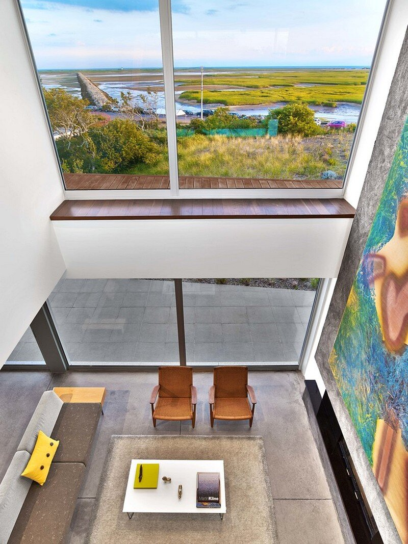 Cape Cod Beach House 7