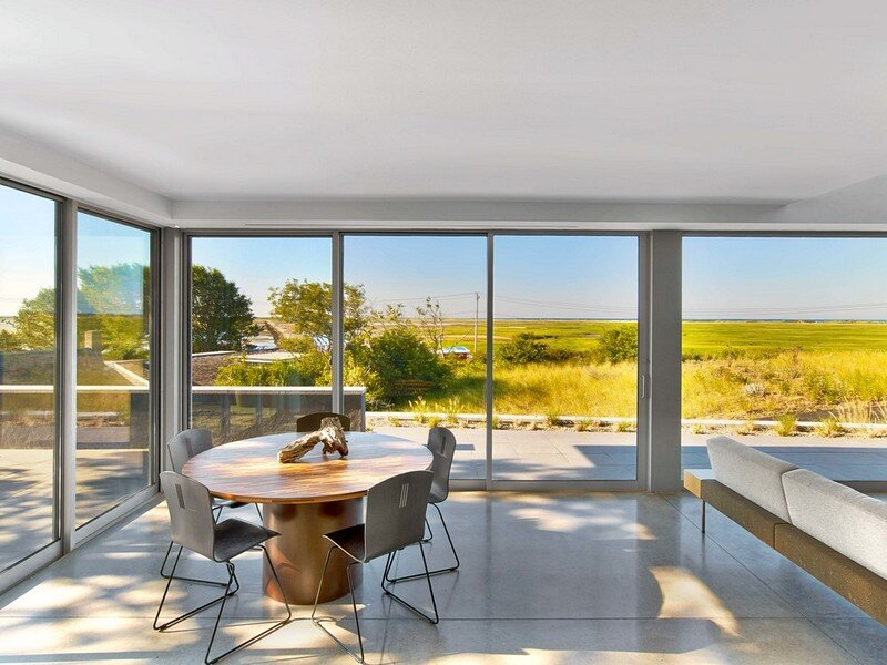 Cape Cod Beach House 10