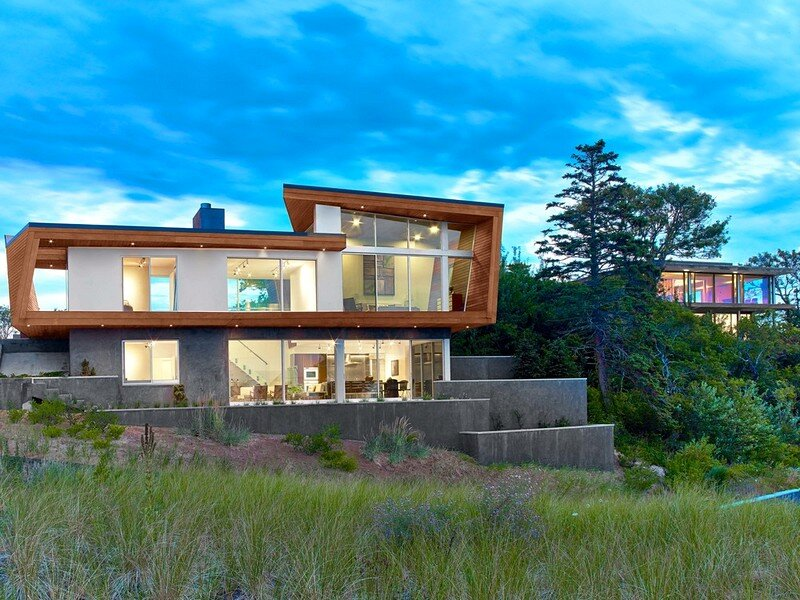 Cape Cod Beach House 17