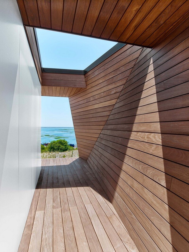 Cape Cod Beach House 2