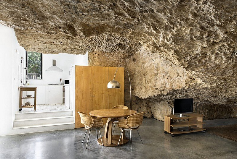 Cave House 5