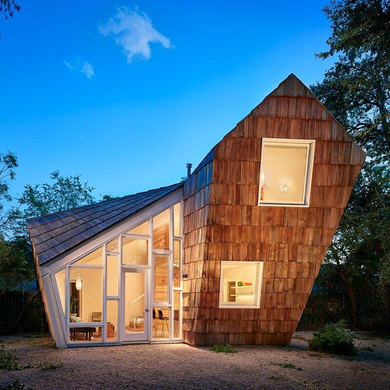 Cedar Shake Cottage