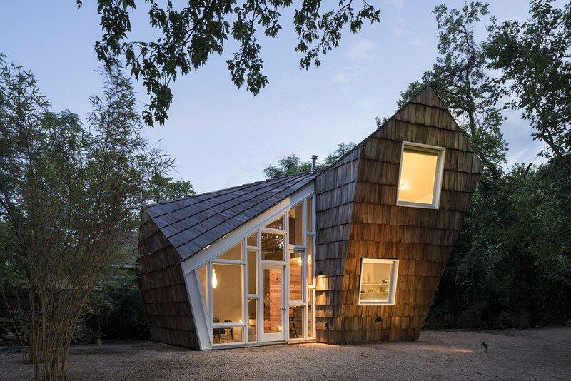 Cedar Shake Cottage 17
