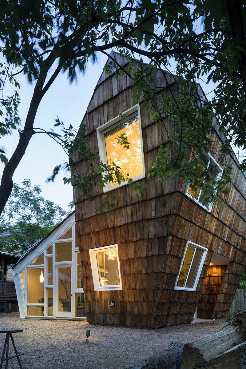 Cedar Shake Cottage 1