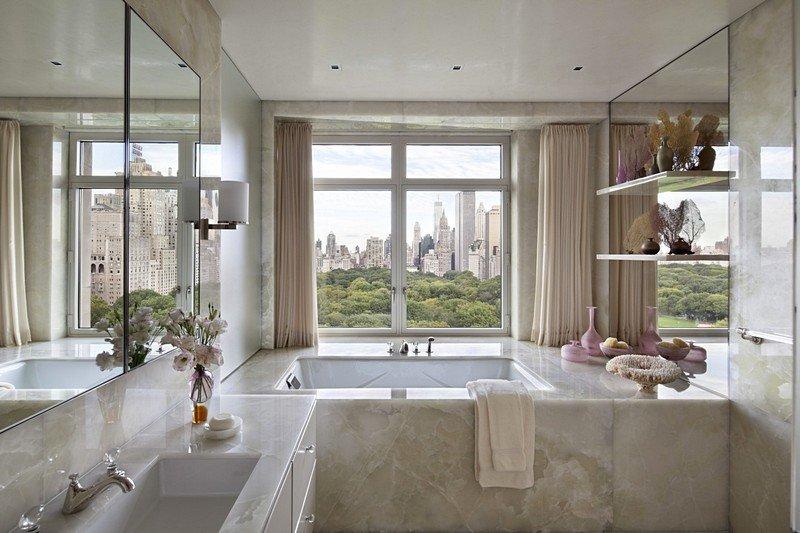 Central Park Duplex Residence 20