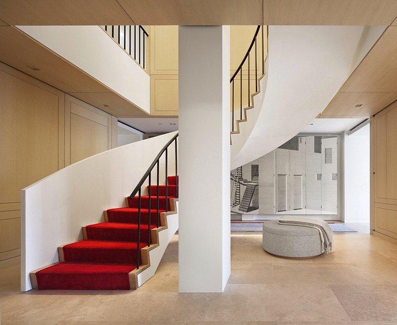 Central Park Duplex Residence 4