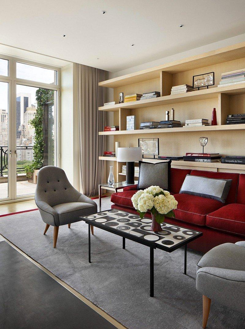 Central Park Duplex Residence 3