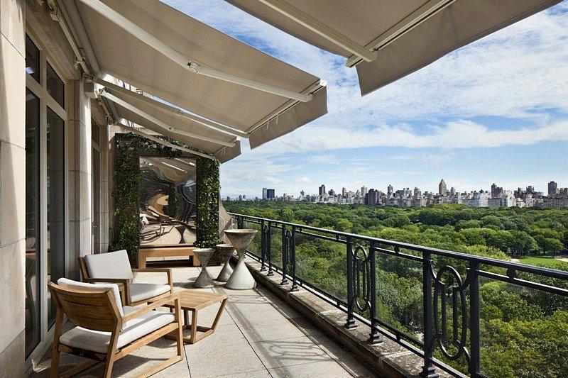 Central Park Duplex Residence 19