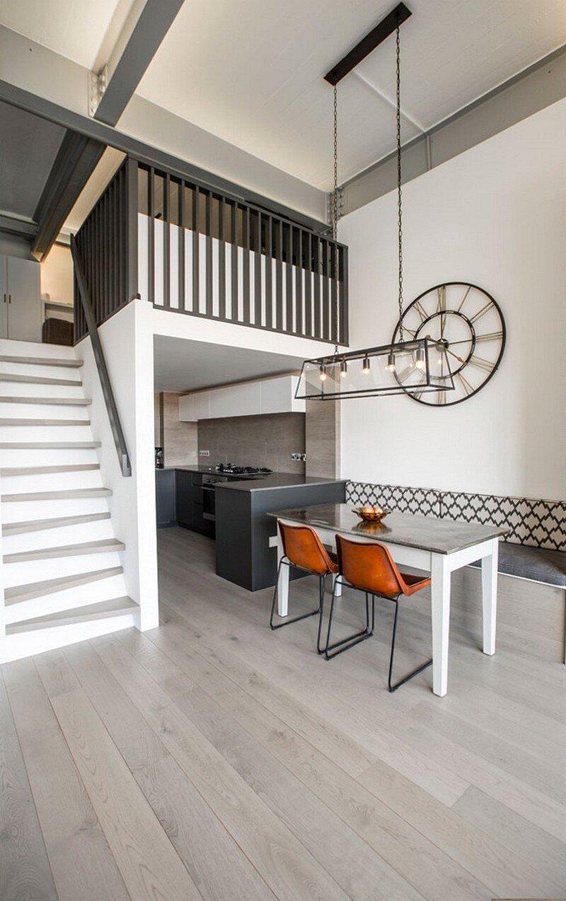 Chiswick Loft Apartment