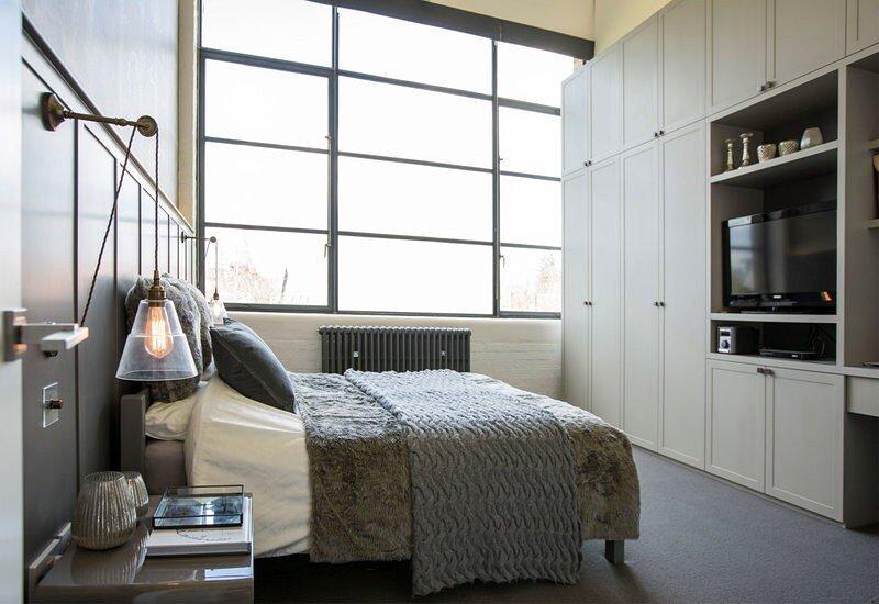 Chiswick Loft Apartment 12
