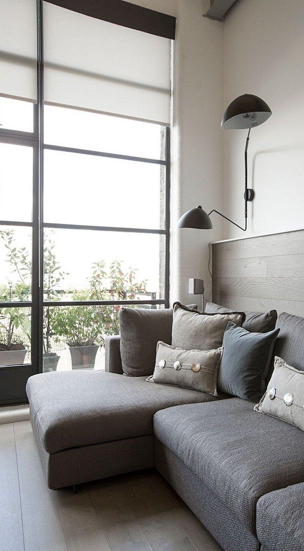 Chiswick Loft Apartment 2