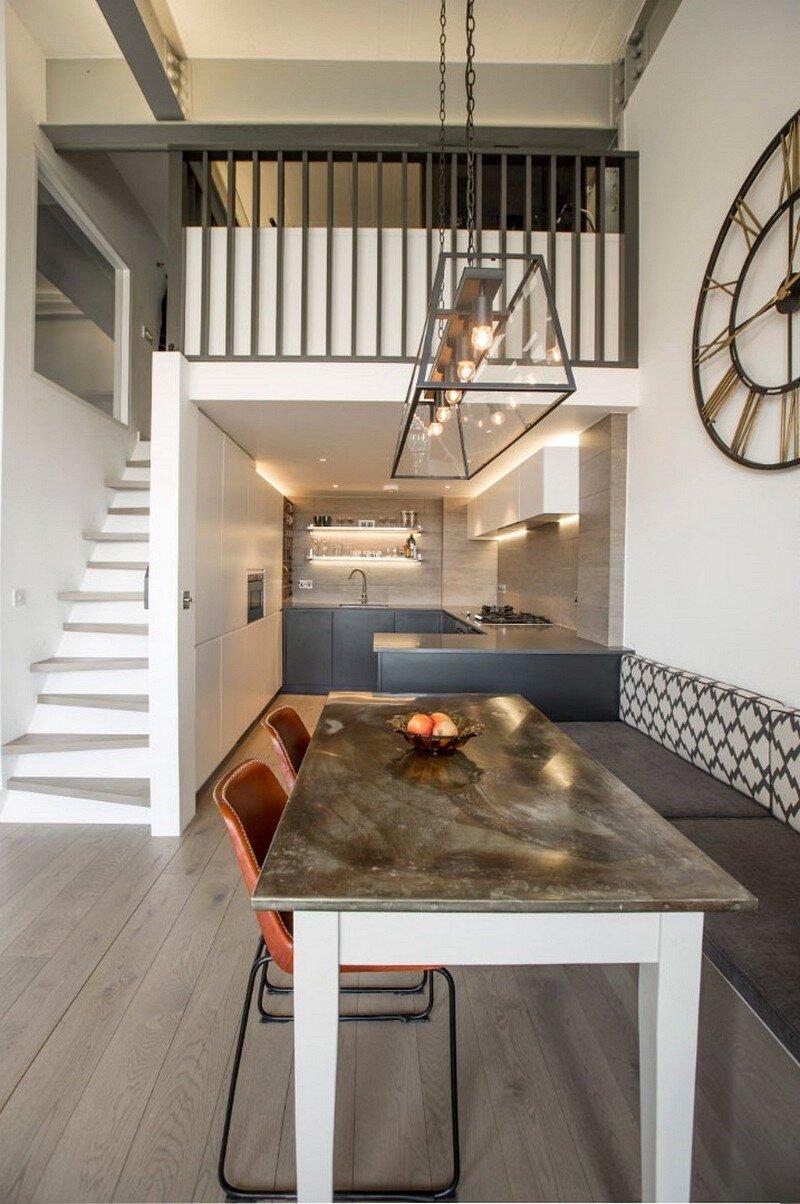 Chiswick Loft Apartment 3