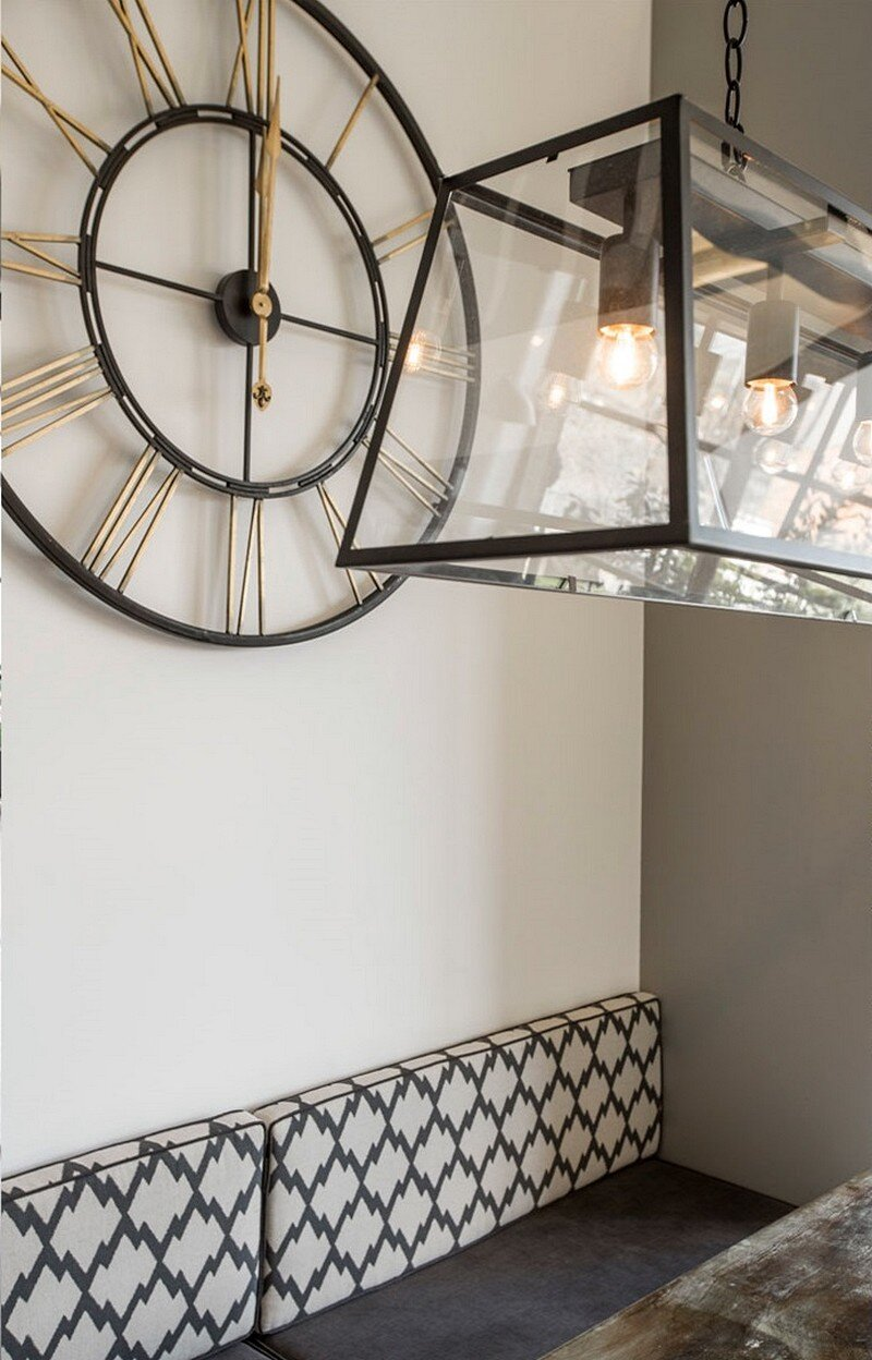Chiswick Loft Apartment 7
