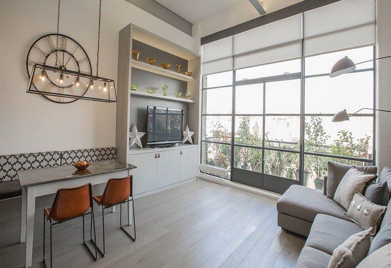Chiswick Loft Apartment 1