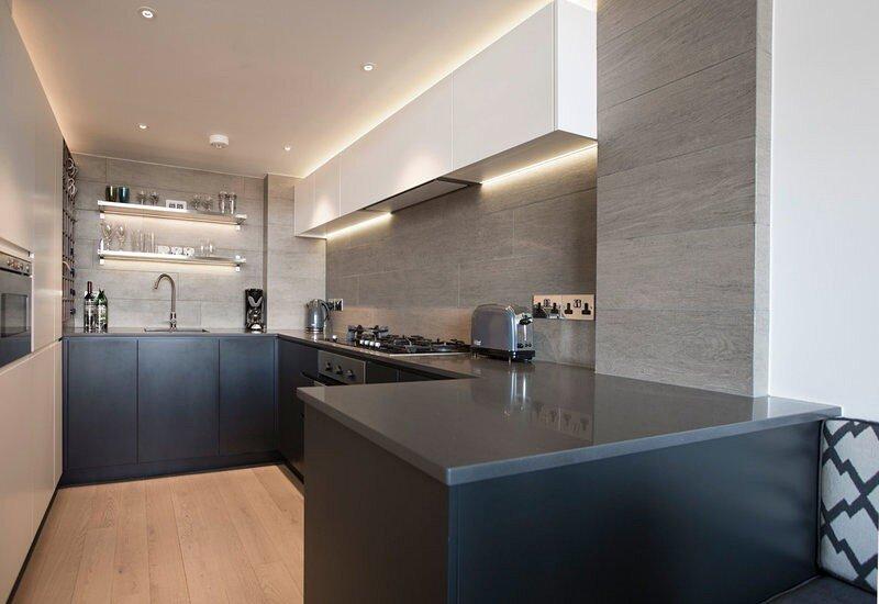 Chiswick Loft Apartment 4