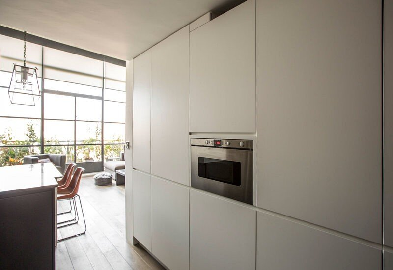 Chiswick Loft Apartment 8