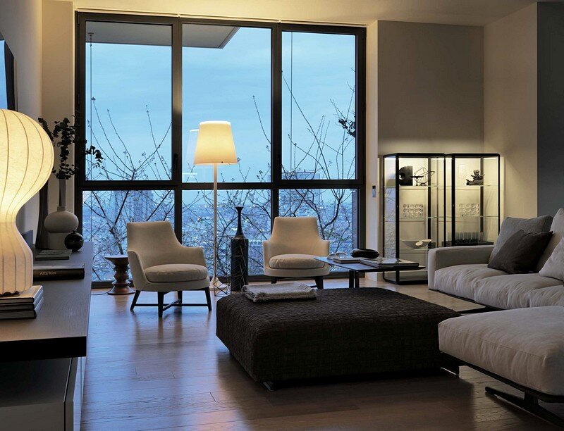 Contemporary luxury 15
