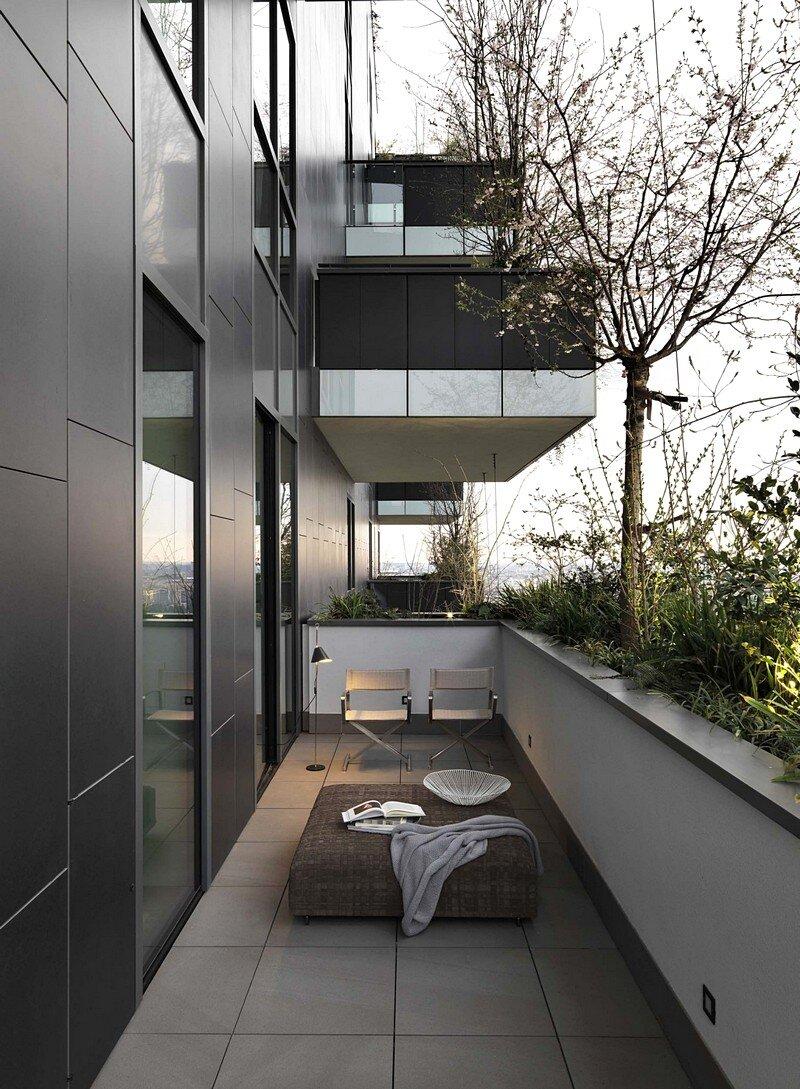 Contemporary luxury 13