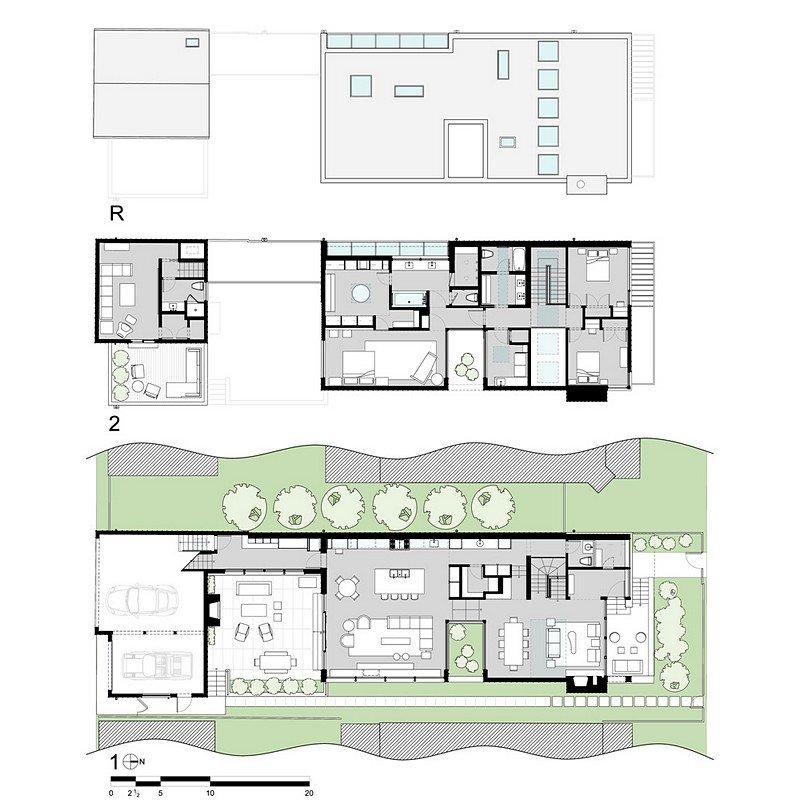 Eastwood Residence 13