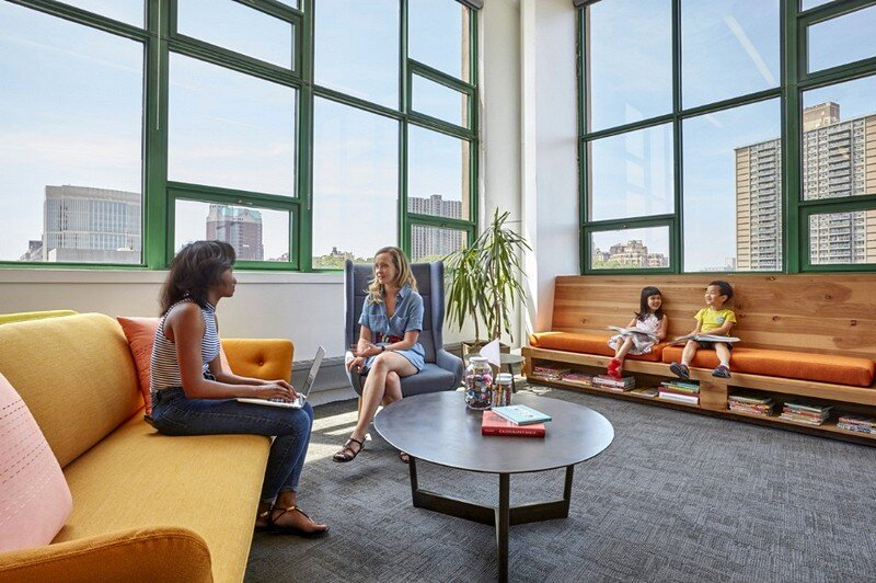 Etsy Offices in New York City 9
