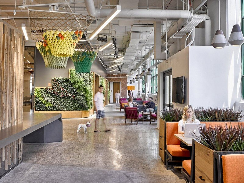 Etsy Offices in New York City 3