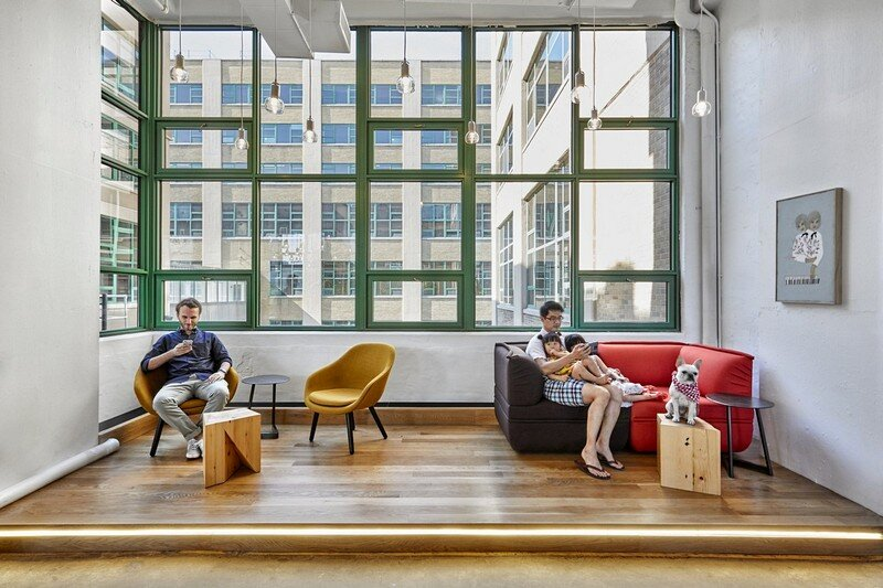 Etsy Offices in New York City 19