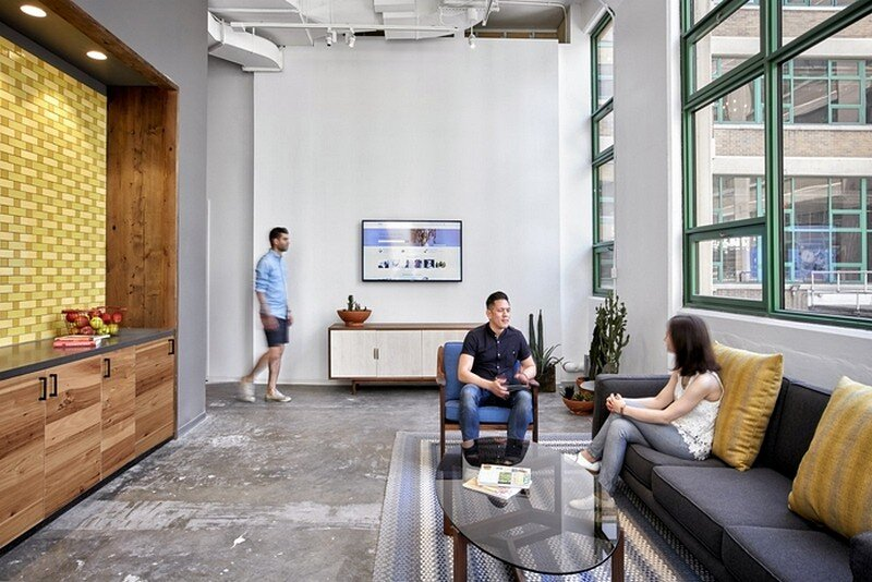 Etsy Offices in New York City 15