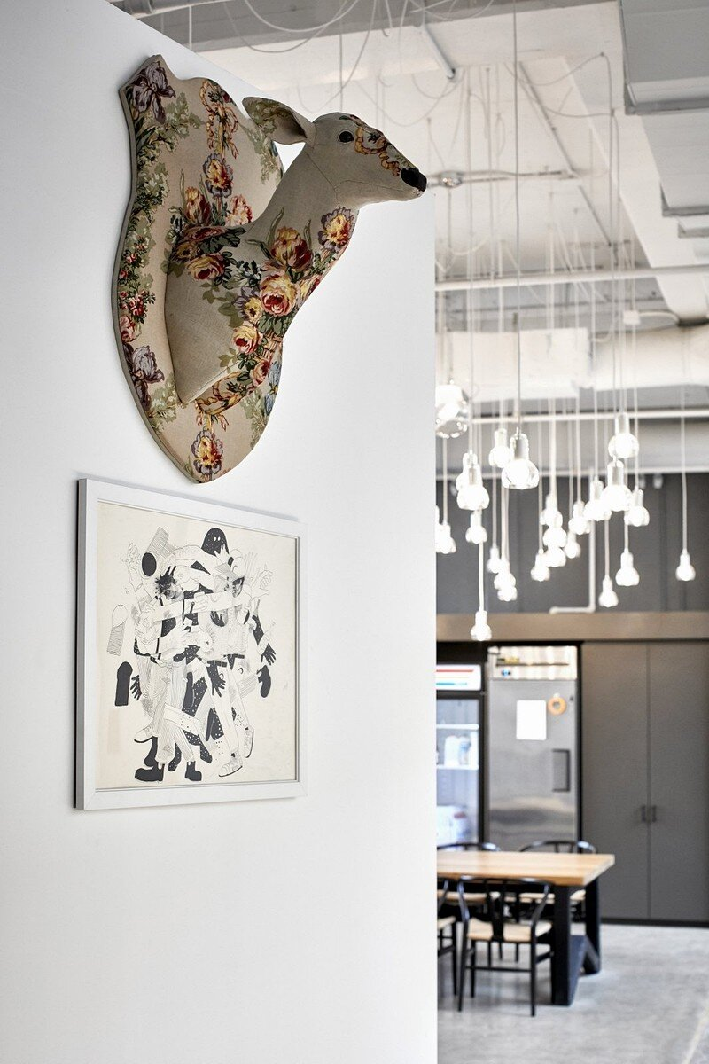 Etsy Offices in New York City 13