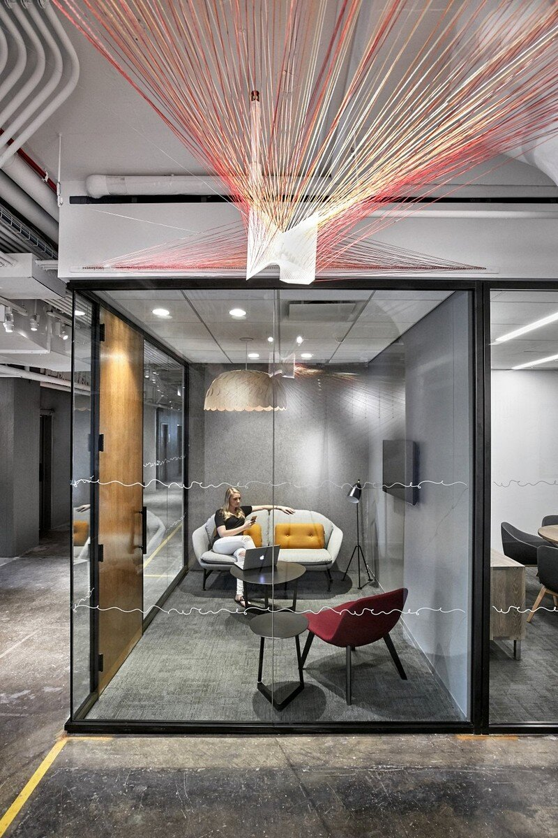 Etsy Offices in New York City 12