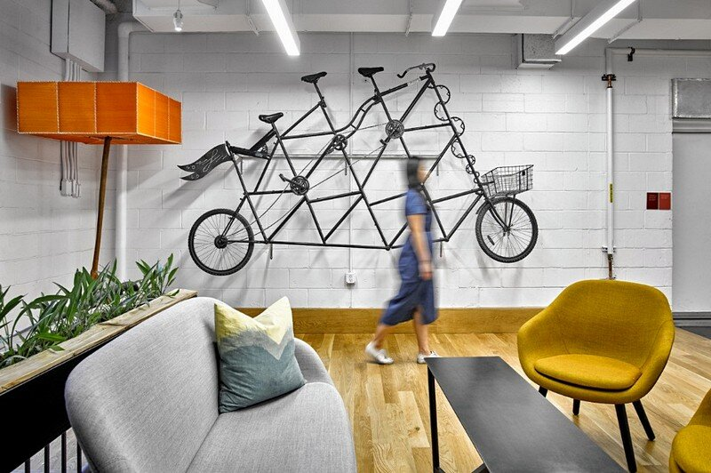 Etsy Offices in New York City 10